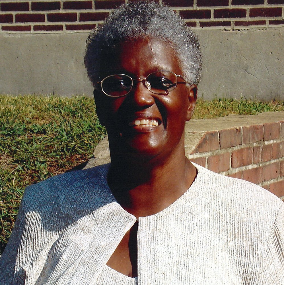 Deacon Evelyn Taylor