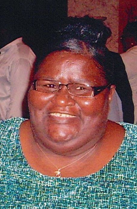 Rev. Deborah  Walker
